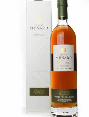 """Ménard Cognac Ménard """"Sélection des Domaines"""" Grande Fine Champagne"""