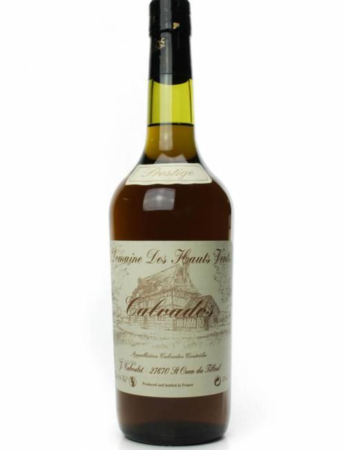 Domaine Les Hauts Vents - Calvados Prestige 30 Ans