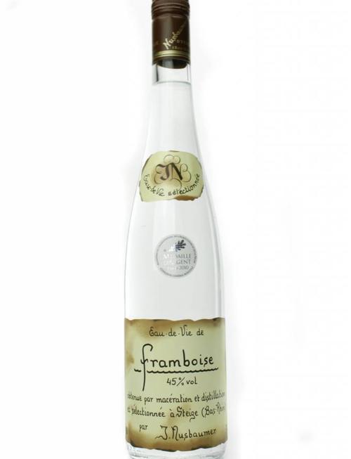 Nusbaumer Nusbaumer - Framboise Réserve