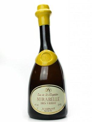 Nusbaumer Nusbaumer - Mirabelle Très Vieille