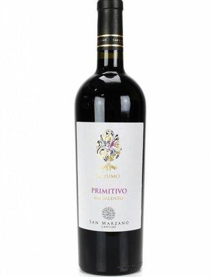"""Il Pumo """"Primitivo"""" Salento 2016"""