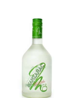 Monluc Monluc - Manzanac 20%