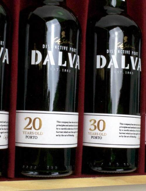 Porto DALVA Porto DALVA 100 Years of Port