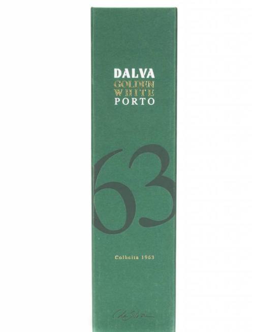 Porto DALVA Porto DALVA Golden White 1963