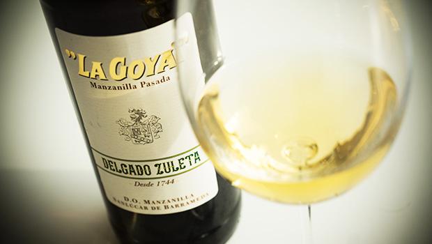 Sherry kopen online Delgado Zuleta