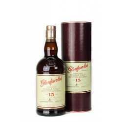 Glenfarclas Single Malt Whisky 15 Years Old