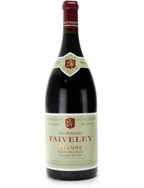 "Faiveley Domaine Faiveley - Beaune 1er Cru ""Clos de l'Ecu"" 2012 (Magnum)"