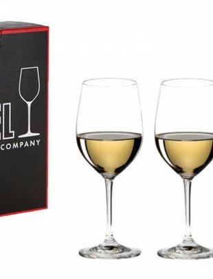 RIEDEL Vinum Viognier Chardonnay - Box 2 glazen