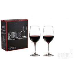 RIEDEL Vinum Zinfandel/Riesling - Box 2 glazen