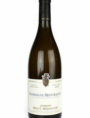 Domaine René Monnier - Chassagne Montrachet 2016