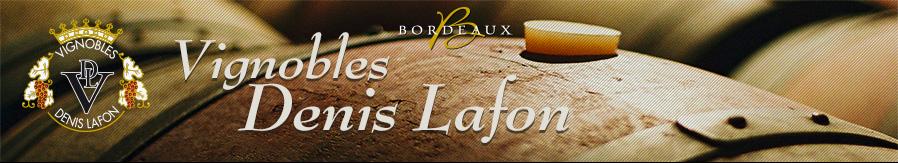 Bordeaux Blaye Lafon wijn kopen