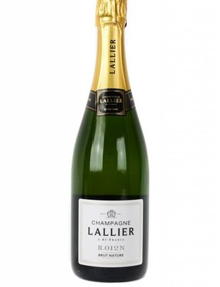 Lallier Champagne LALLIER R.012N Grand Cru