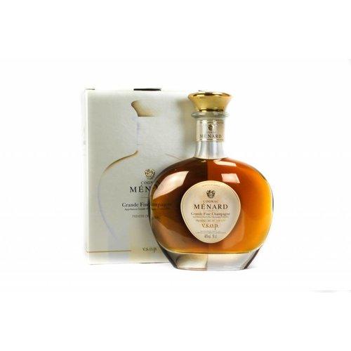 """Ménard Cognac Ménard """"VSOP"""" Karaf (0,5L)"""