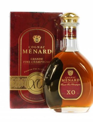 """Ménard Cognac Ménard """"XO"""" Karaf"""
