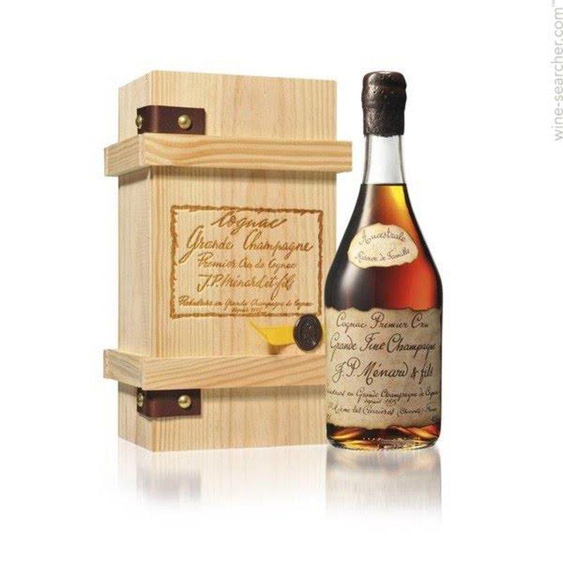 Cognac Ménard Ancestrale - Grande Fine Champagne Réserve de Famille