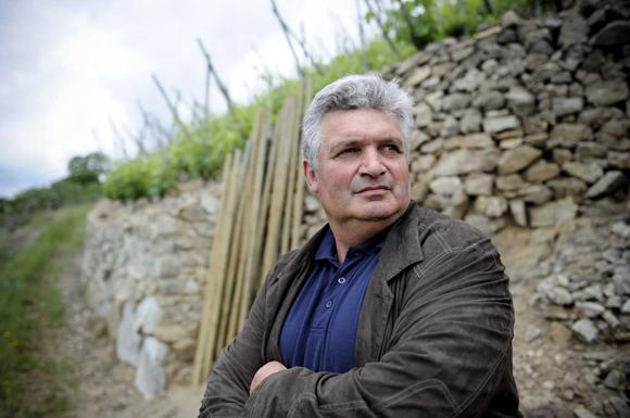 Pierre Gaillard_Côtes du Rhône