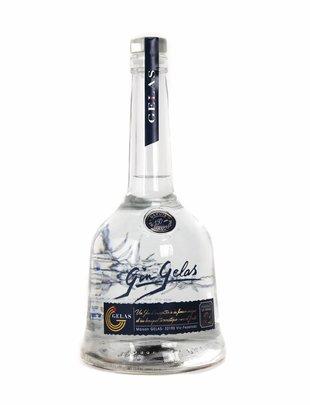 Armagnac Gelas Gélas - Gin