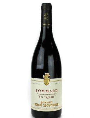 Domaine René Monnier Les Vignots 2015 Pommard