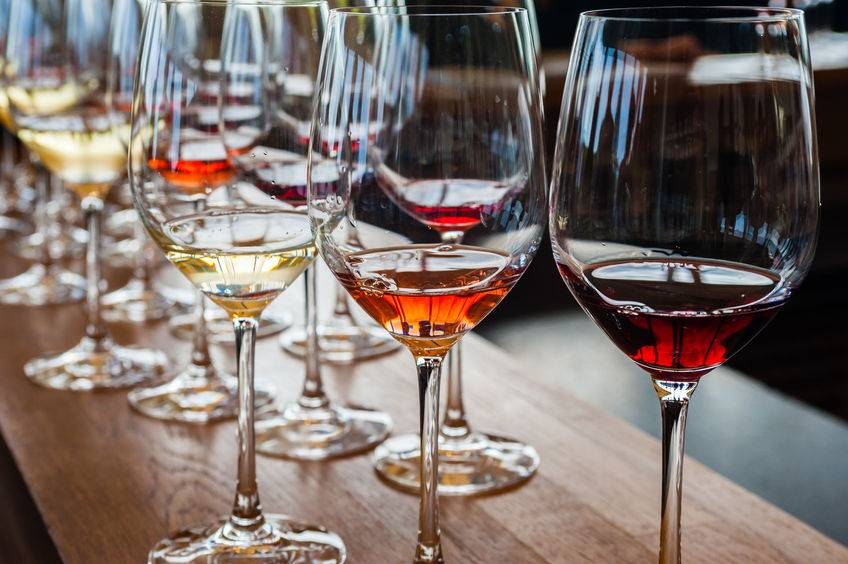 Image result for wijn proeven