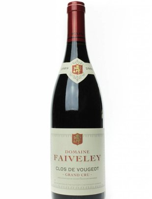Faiveley Domaine Faiveley - Clos de Vougeot Grand Cru 2015