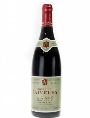 "Faiveley Domaine Faiveley - Beaune 1er Cru ""Clos de l'Ecu"" 2014"