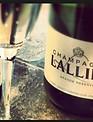 """Gastronomisch Atelier """"Champagne LALLIER"""""""