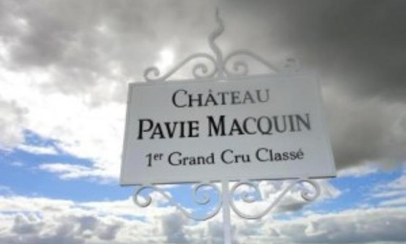 Château Pavie-Macquin Saint-Émilion  Crand Cru Classé