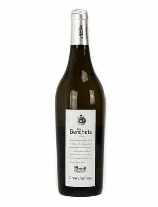 les Berchets - Chardonnay 2016