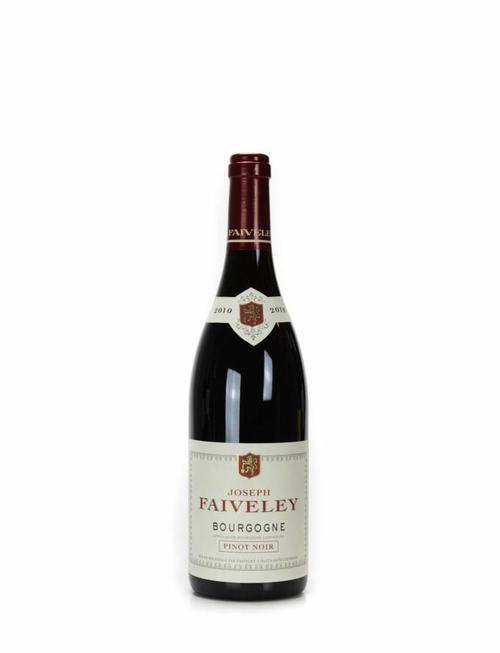 Faiveley Joseph Faiveley - Bourgogne 2014 - Half flesje