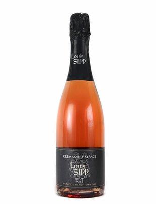 Louis Sipp Louis Sipp - Crémant d'Alsace Rosé