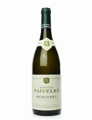 Faiveley Domaine Faiveley - Mercurey 2014