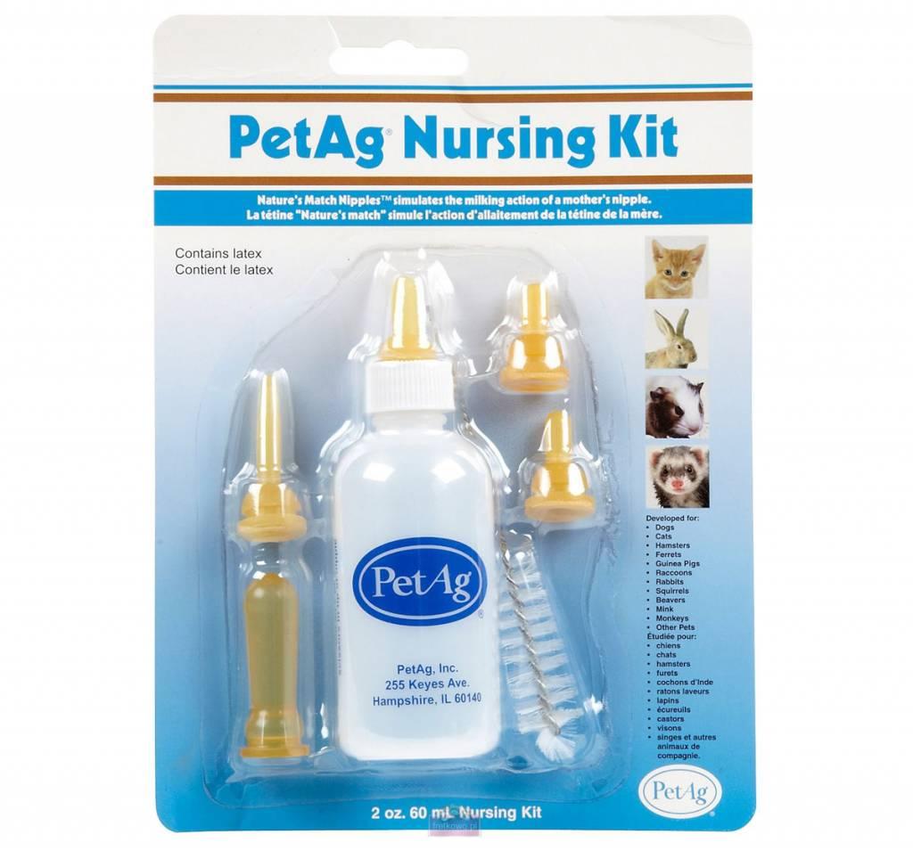 PetAg Kitttenvoedingsset