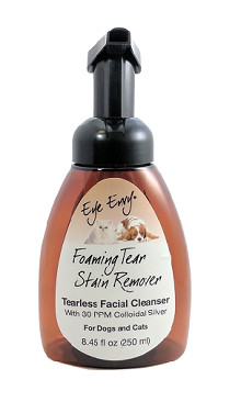 Eye Envy Eye Envy Foaming Tear Stain Remover
