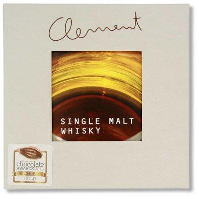 Clement Chococult Dunkle Schokolade Single Malt Whisky