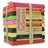 Pralus Dunkle Schokolade 75% Pyramide des Tropiques