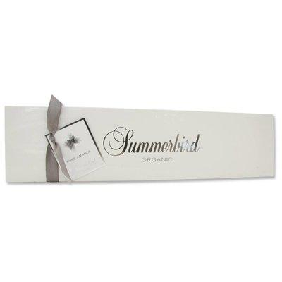 Summerbird Bio-Marzipan mit dunkler Schokolade