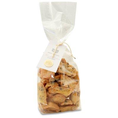 Johan von Ilten French Cookies mit Schokolade