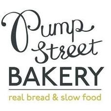 Pump Street Chocolate