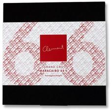 Clement Chococult Dunkle Schokolade 66% Grand Cru Maracaibo Clasificado