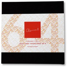 Clement Chococult Dunkle Schokolade Grand Cru Java East Highland 64%