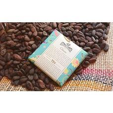 Rózsavölgyi Csokoládé Dunkle Schokolade 73% Chuao