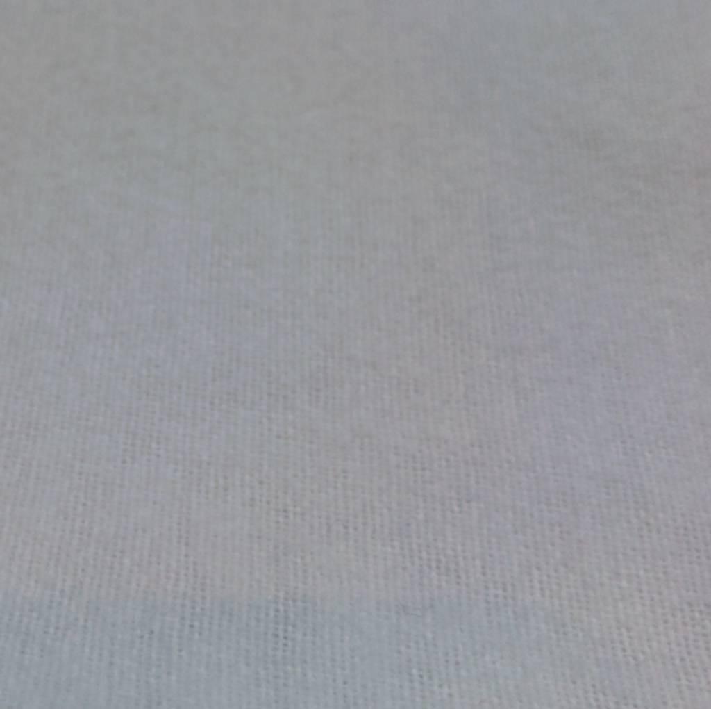 Molton color FR 310 - wit