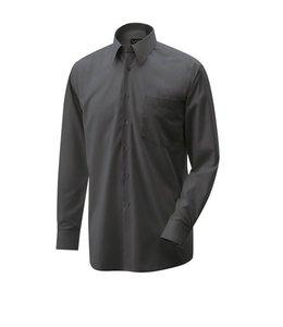 Exner Heren overhemd met lange mouw, easy care - DENVER