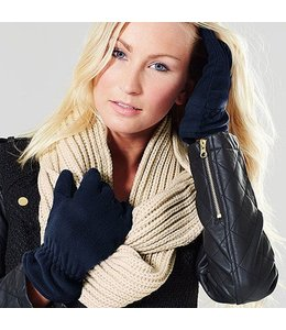 Beechfield Fleece handschoenen - SEM