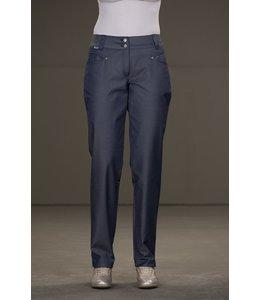 De Berkel UITVERKOOP; Sportieve dames pantalon - RENSKE