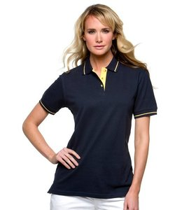 Kustom Kit Dames polo - MELLION