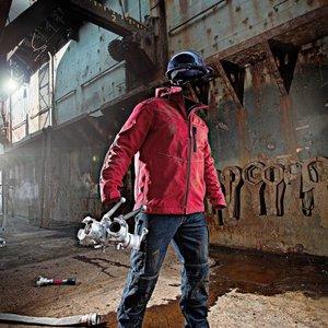 Bouw/Industrie