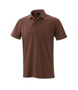 Exner Polo shirt unisex model - GEORGIA