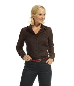 Leiber Dames blouse - ARUNDE
