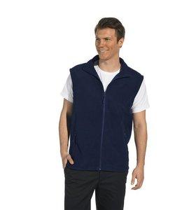 Leiber Heren fleece vest- GAVIN